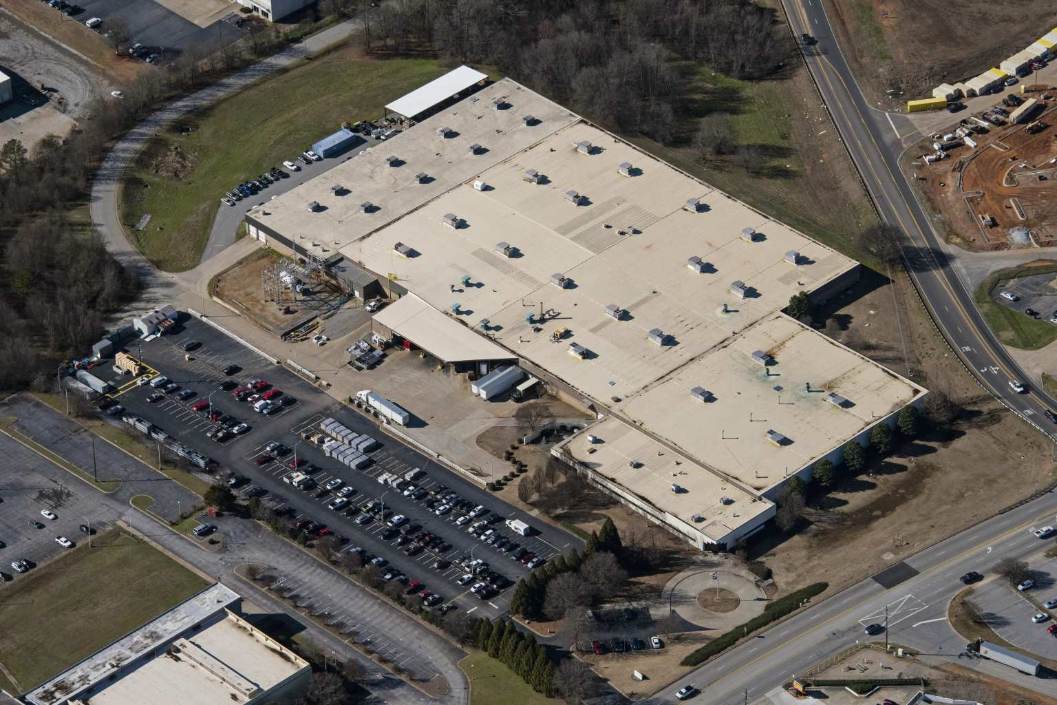 SomeraRoad's $137M Industrial Acquisition Kicks Off New Investment Vertical
