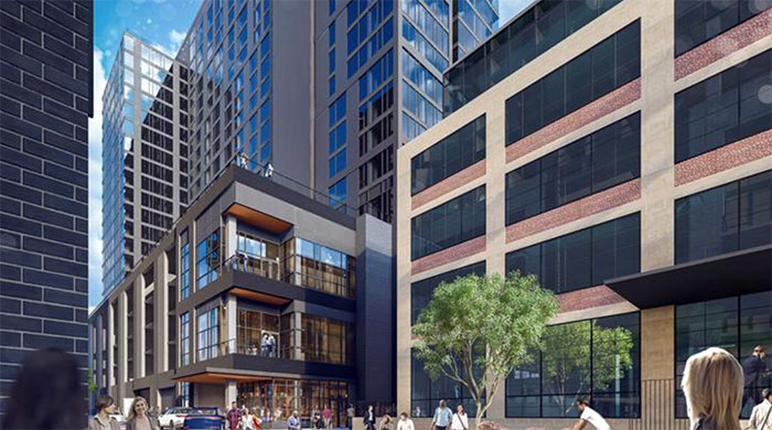 SomeraRoad unveils name, vision for south Gulch development