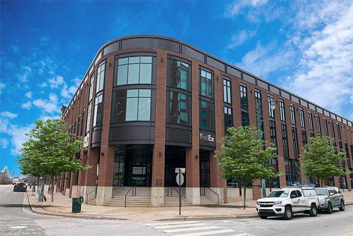 Natixis Provides $52M Refinance on New FedEx Headquarters in Memphis