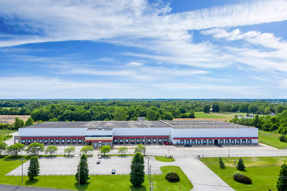 SomeraRoad Launches $600M Net Lease Investment Vertical