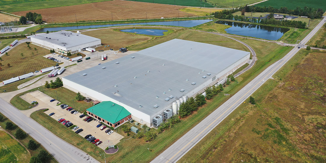Graham Packaging Manufacturing Plant Sells for $24.75M