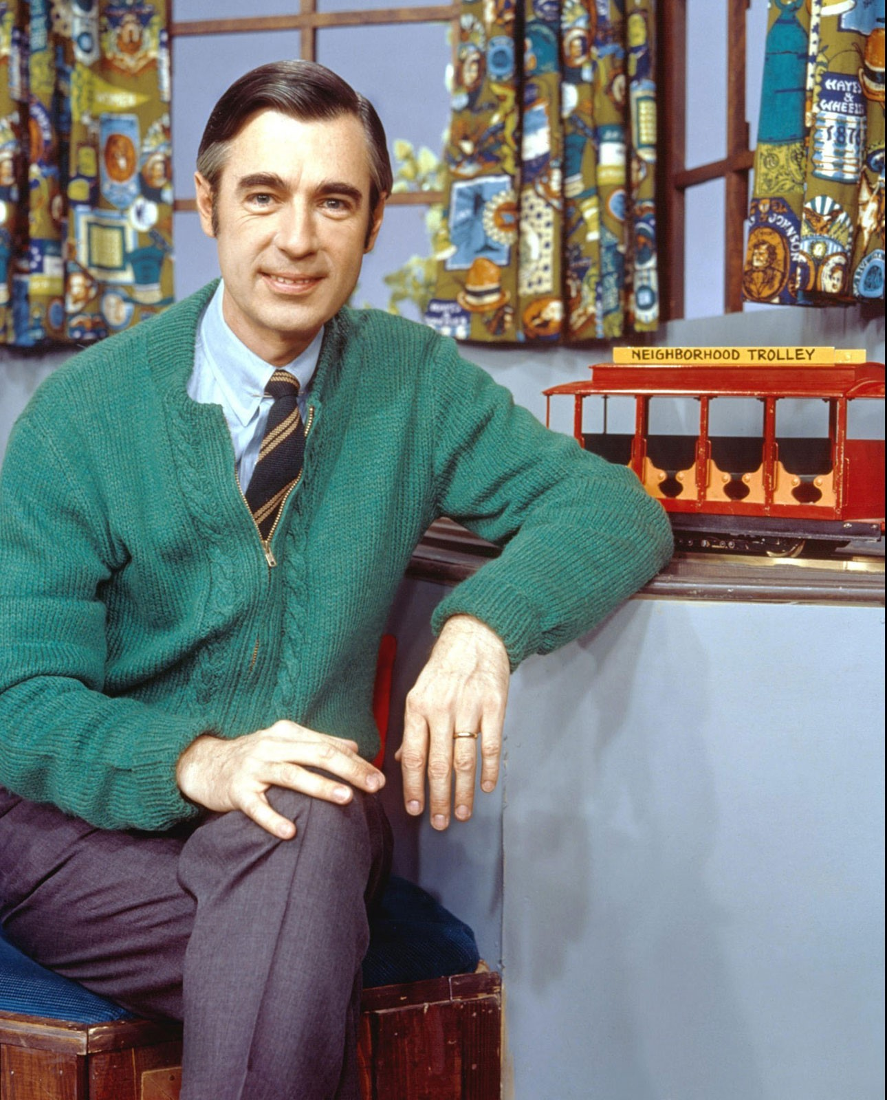 Fred Rogers Productions moving its office to the SouthSide Works