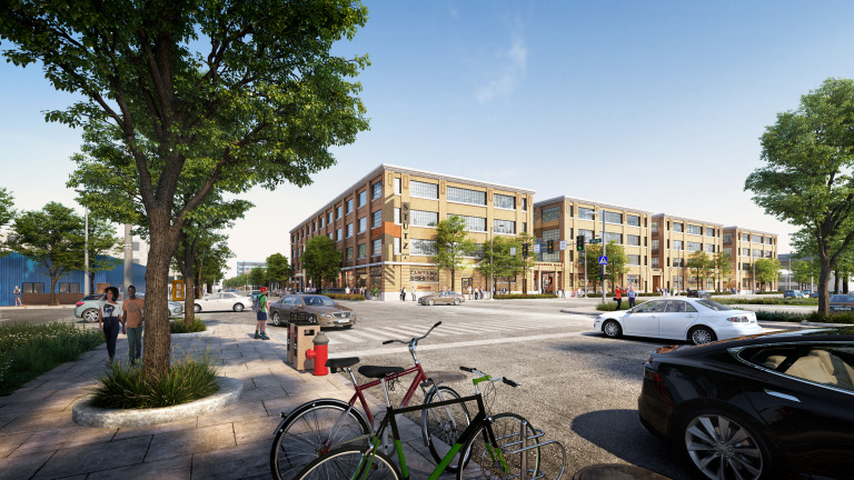 New Stutz factory owners planning $60M redevelopment